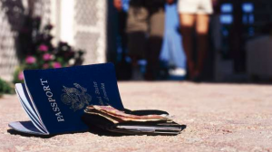 What Should You Do If Your Passport Is Lost or Stolen While Traveling Abroad?