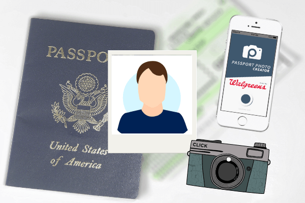 Passport Photos: Where to Get Them