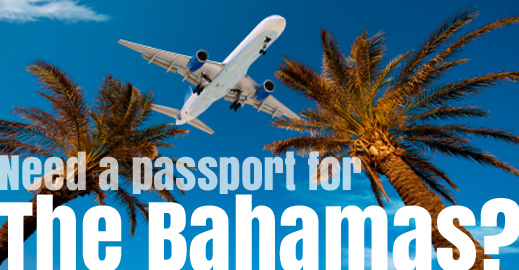 Do You Need a Passport To Go To The Bahamas?
