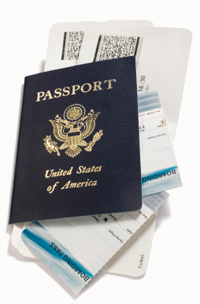 Do You Need a Passport Before Making Flight Reservations?