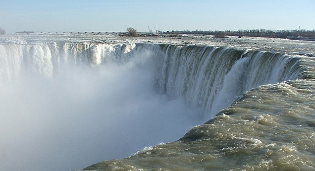 Do You Need a Passport to Go to Niagara Falls?