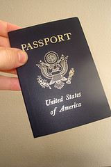 Passport Name Change After Honeymoon?
