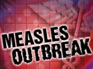 Travel Alert: Measles Outbreak in Pakistan May Lead to International Travel Ban