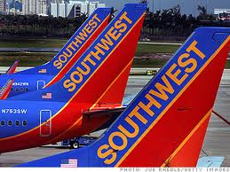 Southwest Airline Flight Personnel Need Passport by End of 2013