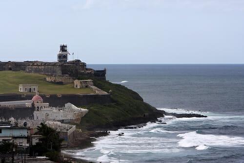 Puerto Rico Passport Agency Opens