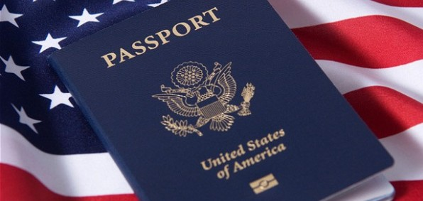 Find The Closest Regional Passport Agency Near You