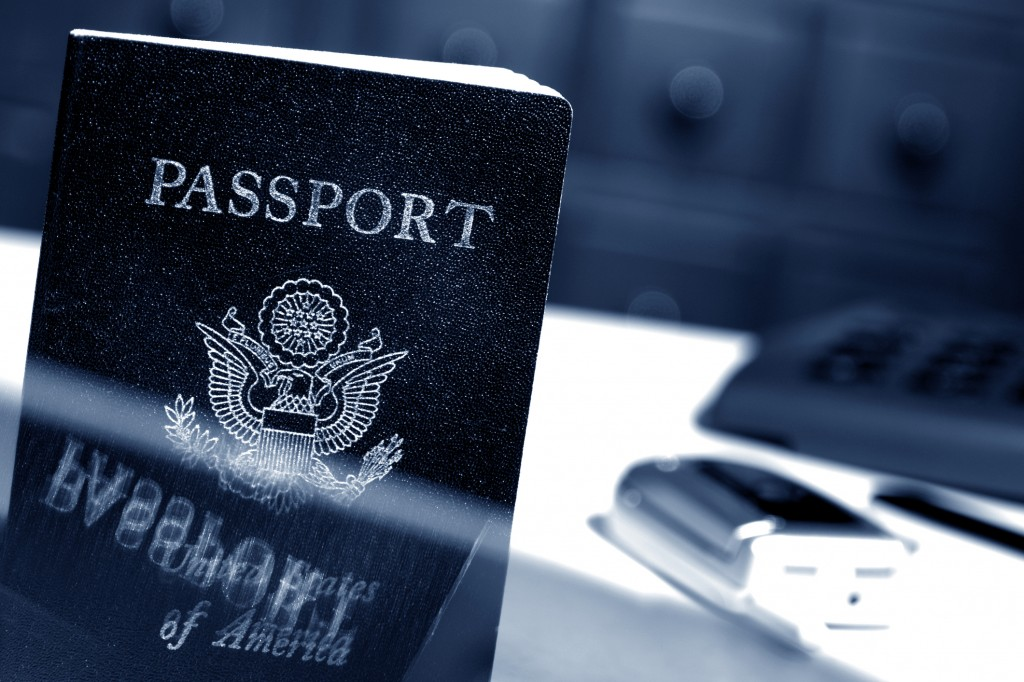 Missed Your Local Passport Day? What To Do Next