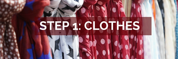 Step1 clothes
