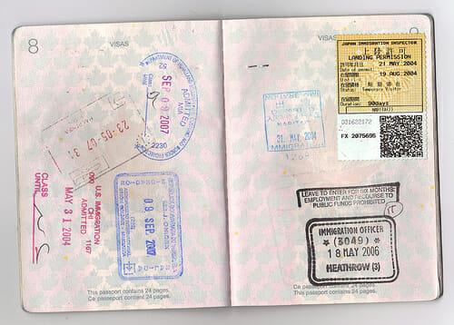 Military passport 3