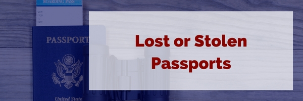 If Your Passport Number is Stolen, Should You Apply For New Passport?