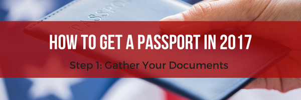 How to Get a Passport in 2017 step1