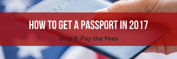 How to Get a Passport in 2017 step5