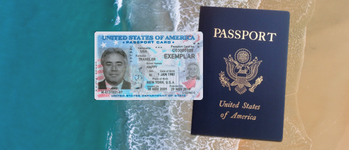 How To Apply For A New Passport Card | Rush My Passport