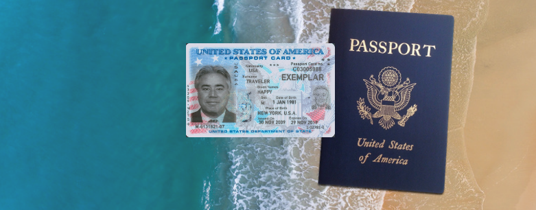 Use an Expedited Passport Card For Border Trips