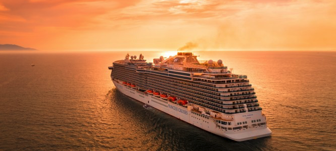 passport requirements for cruises