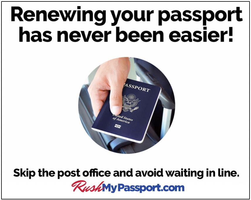 renew your passport rushmypassport banner square